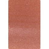 Фоамиран блестящий (прод по 10) персик 20х30/2мм