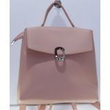 Рюкзак женск. 209 розовый