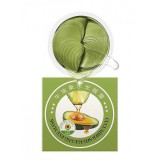 Патчи для глаз Sabbi (60шт) авокадо 2445